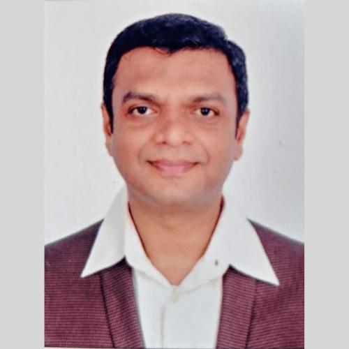 Dr Sachin Kadam Consultant Regenerative Medicine